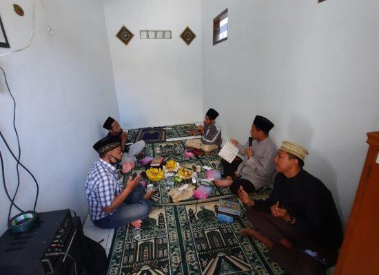 Khotmil Qur'an Mahasiswa & Dosen