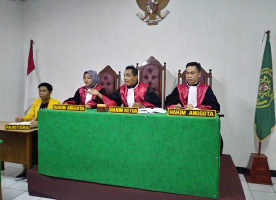 Peradilan Semu (Moot Court) 1