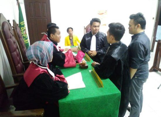 Peradilan Semu (Moot Court) 2